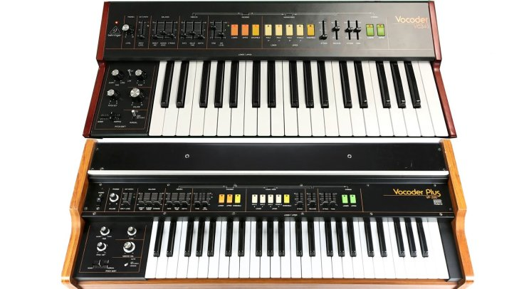 Uli Behringer's Dream of Synthesizer Domination (Update